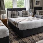 Room 1 Whitebridge Hotel